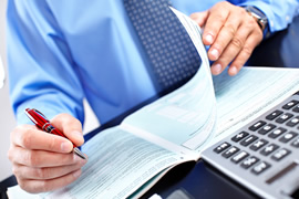 Obiectiv contabil Focsani
